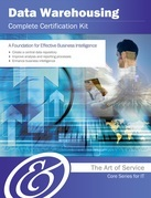 Data Warehousing Complete Certification Kit - Core Series for IT
