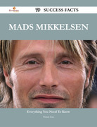 Mads Mikkelsen 79 Success Facts - Everything you need to know about Mads Mikkelsen