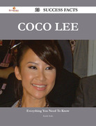 Coco Lee 23 Success Facts - Everything you need to know about Coco Lee