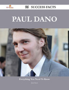 Paul Dano 96 Success Facts - Everything you need to know about Paul Dano