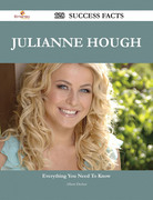 Julianne Hough 128 Success Facts - Everything you need to know about Julianne Hough