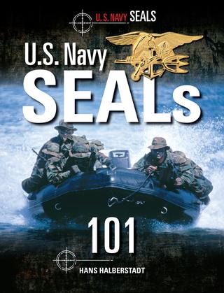 U.S. Navy SEALs: The Mission to Kill Osama bin Laden