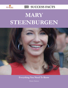 Mary Steenburgen 190 Success Facts - Everything you need to know about Mary Steenburgen