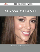 Alyssa Milano 201 Success Facts - Everything you need to know about Alyssa Milano