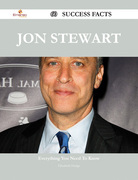 Jon Stewart 60 Success Facts - Everything you need to know about Jon Stewart
