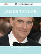 James Taylor 81 Success Facts - Everything you need to know about James Taylor