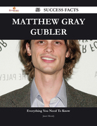 Matthew Gray Gubler 53 Success Facts - Everything you need to know about Matthew Gray Gubler