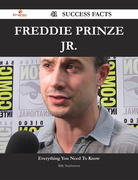 Freddie Prinze Jr. 41 Success Facts - Everything you need to know about Freddie Prinze Jr.