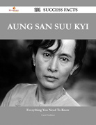 Aung San Suu Kyi 191 Success Facts - Everything you need to know about Aung San Suu Kyi