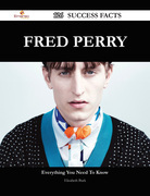 Fred Perry 126 Success Facts - Everything you need to know about Fred Perry