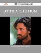 Attila the Hun 170 Success Facts - Everything you need to know about Attila the Hun
