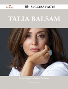 Talia Balsam 30 Success Facts - Everything you need to know about Talia Balsam