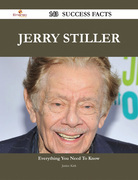 Jerry Stiller 143 Success Facts - Everything you need to know about Jerry Stiller