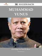 Muhammad Yunus 121 Success Facts - Everything you need to know about Muhammad Yunus