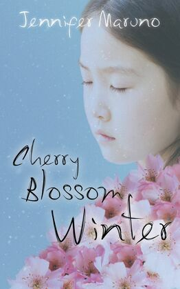 Cherry Blossom Winter: A Cherry Blossom Book
