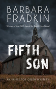 Fifth Son: An Inspector Green Mystery