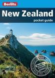 Berlitz: New Zealand Pocket Guide
