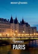 Insight Guides: Experience Paris