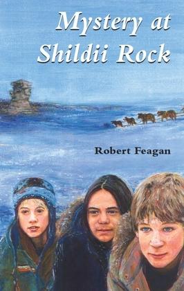 Mystery at Shildii Rock