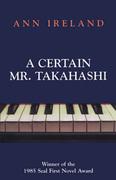 A Certain Mr. Takahashi