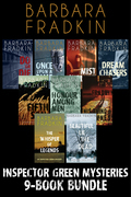 Inspector Green Mysteries 9-Book Bundle: Do or Die / Once Upon a Time / Mist Walker / Fifth Son / The Whisper of Legends / and 4 more