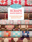 Moda All-Stars - Scraps Made Simple