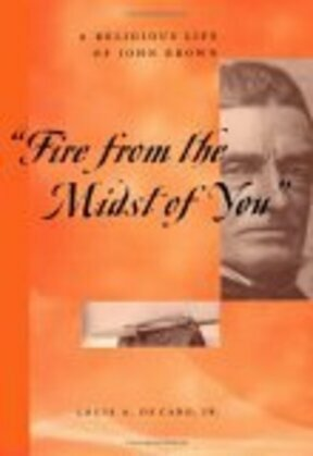 """""""Fire From the Midst of You"""""""