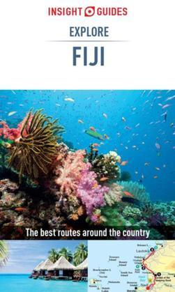 Insight Guides: Explore Fiji