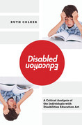 Disabled Education