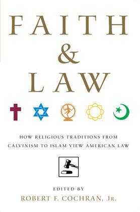 Faith and Law