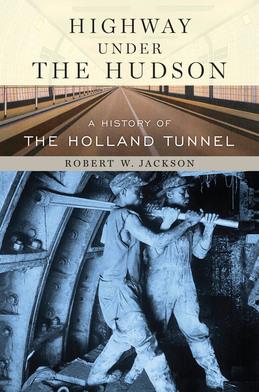 Highway under the Hudson