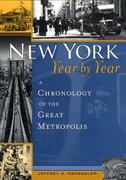 New York, Year by Year