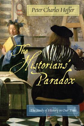 The Historians' Paradox