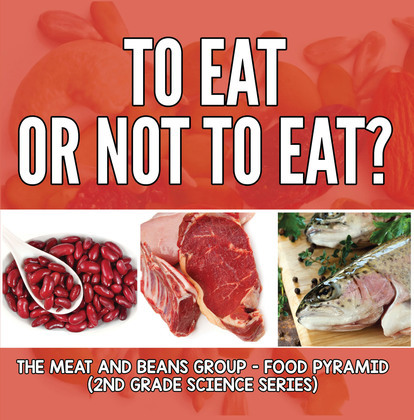 To Eat Or Not To Eat?  The Meat And Beans Group - Food Pyramid