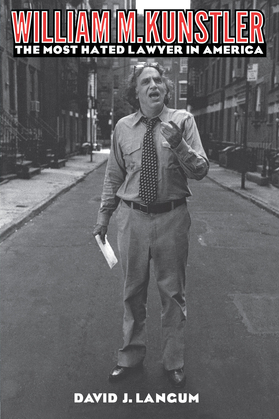 William M. Kunstler