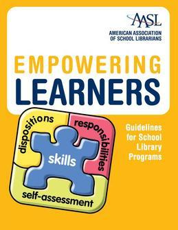 Empowering Learners: Guidelines for School Library Programs