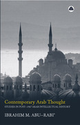 Contemporary Arab Thought