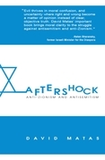 Aftershock: Anti-Zionism & Anti-Semitism