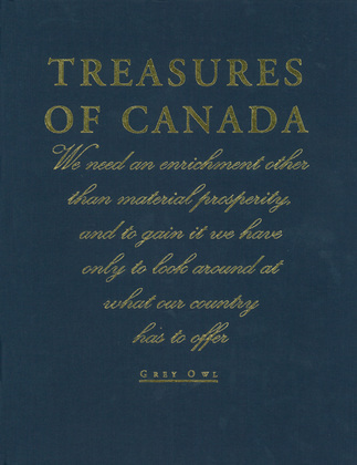Treasures Of Canada