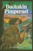 Buckskin Pimpernel: The Exploits of Justus Sherwood, Loyalist Spy