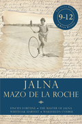 Jalna: Books 9-12: Finch's Fortune / The Master of Jalna / Whiteoak Harvest / Wakefield's Course