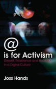 @ is for Activism