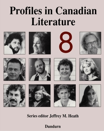 Profiles in Canadian Literature 8: Volume 8