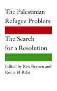 The Palestinian Refugee Problem