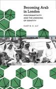 Becoming Arab in London
