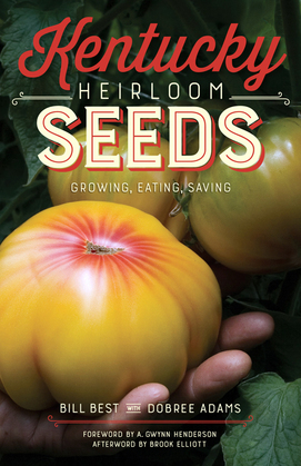 Kentucky Heirloom Seeds