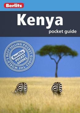 Berlitz: Kenya Pocket Guide