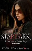Stardark Series (Boxed Set): Supernatural Thriller Saga