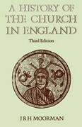 History of the Church in England: Third Edition