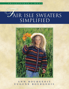 Fair Isle Sweaters Simplified